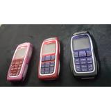 Celular Nokia 3220 De Personal - Claro Cuotas Mercadopago