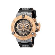 Reloj Invicta 0932 Anatomic Subaqua Chapado Oro 18k