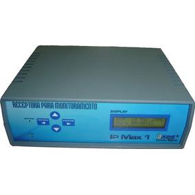 Central Receptora Monitoramento Alarme Abs Ip-max-1