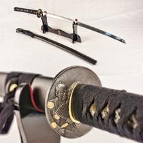 Katana Tokugawa Ieyasu Musashi 100% Funcional Ss034e