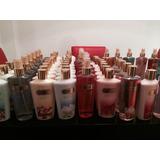 Body Splash , Body Wash Y Cremas Victoria Secret