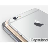 Nuevo! Iphone 6s Plus 32gb 4g Libre Garantia Apple! Belgrano