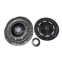 Kit Embreagem Monza Sedan Gl 1.8 Efi 93 94 95 96 Completo