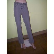 Pantalon / Jean Octanos Gris Talle 36