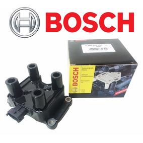 Bobina Ignição F000zs0203 Bosch Vectra 2.0 2.4 Astra Zafira