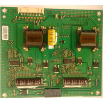 Placa Inverter Tv Philps Mod 42 Pfl 3607d/78