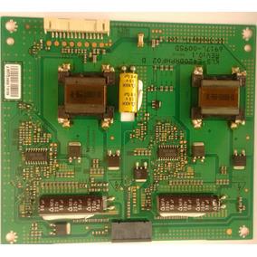 Placa Inverter Tv Philps Mod 42 Pfl 3607d/78