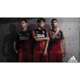 Camiseta River Plate Suplente adidas Original 2015 Oferta!!!