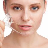 Crema Renovador Peeling Acido Glicolico + Hialuronico Idraet