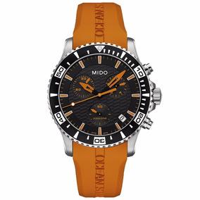 Reloj Mido Ocean Star M011.417.17.051.90 Ghiberti