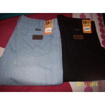 Pantalon(jeans) Wrangler Original, Clásico, Cowboy. Talla 44