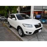 Hyundai Santa Fe 2.4 N 4x2 7 Pasajeros