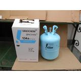 Garrafa De Gas De Aire Acondicionado R134a Para Veiculos