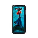Capa Celular Princesas Disney Samsung J5