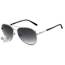 Hb Sicily - Óculos De Sol Nickel/ Gray Degradê