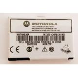 Bateria Motorola Nextel I830 I833 I835 I836 Nntn4930a