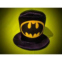 Sombreros Para Fiestas Batman
