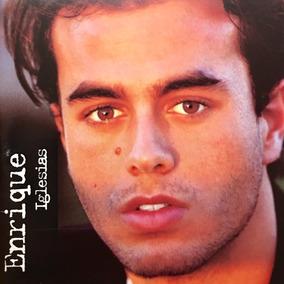 Cd Enrique Iglesias Usado
