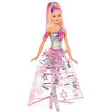 Barbie Star Light Vestido