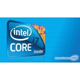 Procesador Intel Core I7 Para Portátil Repotencia Valoriza