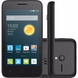 Celular Alcatel Pixi 3 4009e Dual Chip Camer Frontal Android