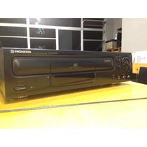 Aparelho Ld Laser Disc E Cd Player Cld S320 No Estado