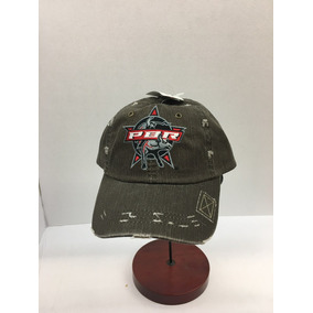 Gorra Pbr Ajustable Rodeo