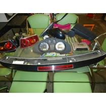 Seat Ibiza Cordo 2003 A 2009 Computadora Retrovisor Cordoba