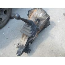 Kit P/ Troca Do Cambio Automático P/ Manual Da Blazer 4.3 V6