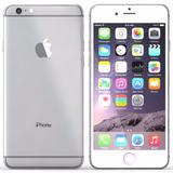 Apple Iphone 6 128gb Nuevo Desbloqueado De Fabrica A Meses !