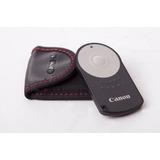 Control Remoto Disparador Para Canon Eos Rebel T5i,t6i,t4i,