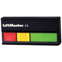 Liftmaster Puerta De Cochera 333lm 3-botón Abrir / Cerrar /
