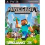 Minecraft Ps3 Oferta Tenelo Ahora Digital