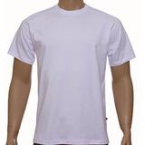 Lote 20 Camisetas Para Sublimação ( Pronta Entrega )