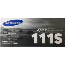 Toner Samsung Original Mlt-d111s