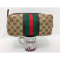 Neceser Gucci Envió Inmediato Gratis Y Meses Sin /intereses.