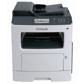 Multifuncional Laser Mono Lexmark Mx410de Semi Novo Garantia