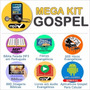 Hinos, Bíblia, Sermões E Livros Em Áudio Mp3 - Download