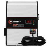 Módulo Amplificador Taramps Hd 1600 Dsp 1600 Wrms + Brinde