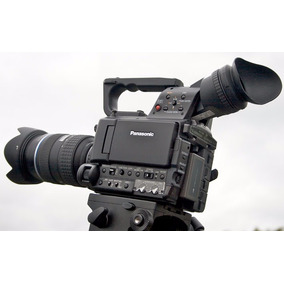 Camara Panasonic Ag-af100a Digital Cinema Sdi Hd