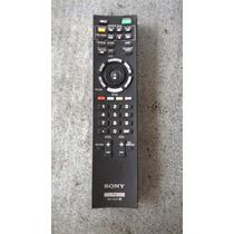 Controle Remoto Original Da Tv Lcd Sony Modelo Kdl-32ex305