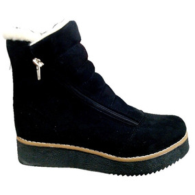 Liquidacion Botitas Mujer Botinetas Moda Dan Zam Shoes A700e