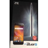Zte Blade V6,13mp+5mp,16gb,2gb Ram 4g Lte,libres, Tienda