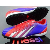 Semitacos Adidas Messi F10 - Turbo 2016 Adipreme Clase A
