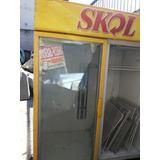 Freezer Duplo Da Skool Semi Novo