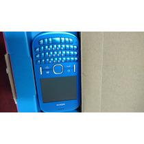 Nokia 201 Azul.nuevo.libre. $1000.