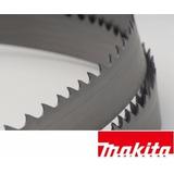 Lamina Para Serra De Fita 6mm Makita Lb1200f B-16689