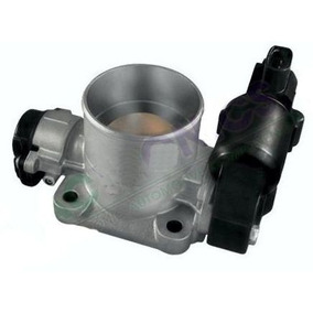 Corpo Borboleta Tbi Hilux E Sw4 Diesel 3.0 Após 2005 D4d