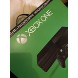 Xbox One Garantía Diciembre 2017 Juego Battlefield 1 B4u2