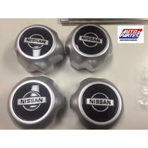 Centros De Rin Nissan Frontier Tapon Tapa 1 Pieza
